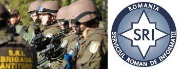 în cadrul pavilionului A, nivel 1, stand 218-220 - Serviciul Român de ...