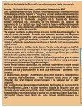 e-An N° 17 nota N° 7 Malvinas sus protagonistas por Mane Penas y su hija Manuela Benitez - Page 6