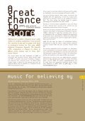 Troy, Kasey, Beccy and Melinda explain good songs don't ... - APRA - Page 5