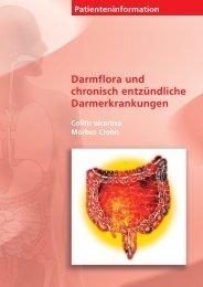 Darmflora und chronisch entzündliche Darmerkrankungen - Mutaflor
