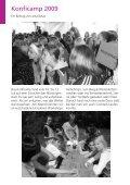 Gemeindebrief Oktober 2009 - Evangelische Kirchengemeinde ... - Page 6