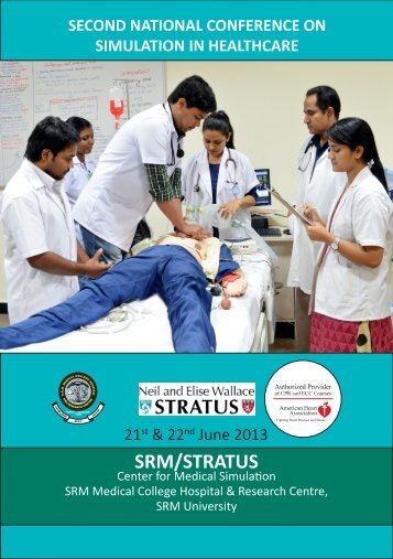 Download Brochure - SRM University
