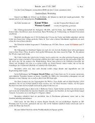 SRRS Basic Workshop - Square Dance, Round Dance und ...