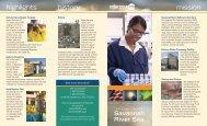 SRS Brochure - Savannah River Site