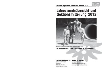 Download - Sektion Bad Hersfeld