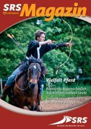 SRSpferdesport-Magazin