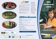 SRS- tischtennis- schule