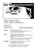 Sektionsmitglieder berichten - DAV Sektion Chemnitz - Page 2