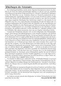 Sektionsmitglieder berichten - DAV Sektion Chemnitz - Page 5