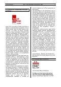 Schweizerische Amerikanisten-Gesellschaft Newsletter # 4 - Page 5