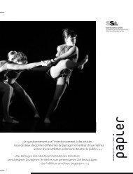 Papier Nr. 93 Sommer 2009 - SSA