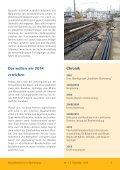 Extrablatt Dezember 2013 - SSB - Page 3