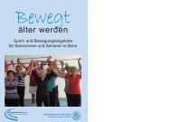 Übersicht - Stadtsportbund Bonn eV