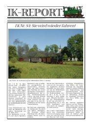 Download Sonderausgabe April 2013 - Verein zur Förderung ...