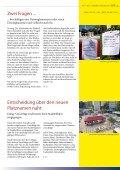 nAmEnSfInDunG STADTTEIlplATz - Deininghausen - Seite 3