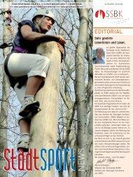 SSBK-StadtSportNews 05-2008.qxp:SSBK-StadtSportNews 05-2008