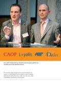 Oraties van professor mr. A. (Alexander) de Becker en ... - CAOP - Page 2