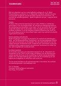 Oraties van professor mr. A. (Alexander) de Becker en ... - CAOP - Page 5
