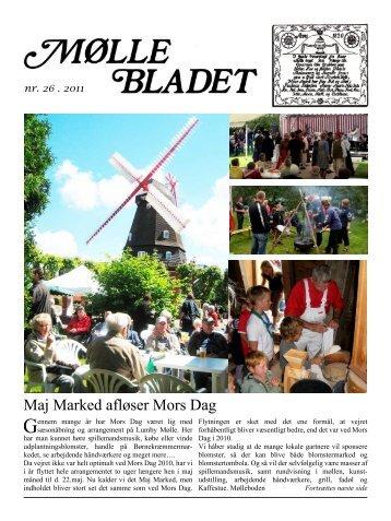 Møllebladet – 2011 - Lumby Mølle