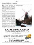 Møllebladet – 2011 - Lumby Mølle - Page 4