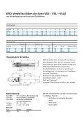 ERO-Verstellschlitten der Serie VSS – VSL – VSLS - Seite 3