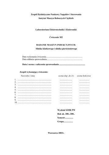 silniki elektryczne.pdf - ssdservice.pl