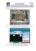 Laboratorium Automatyki Napędu Elektrycznego - ssdservice.pl - Page 7