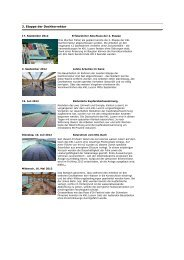 Rückblick: 2. Etappe der Dachkorrektur - KKL Luzern