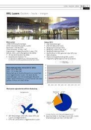 Factsheet Zukunft KKL Luzern 2014
