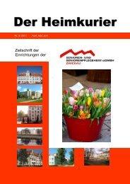 heimkurier_2013-2.pdf (1 MB) - Senioren- und Seniorenpflegeheim ...