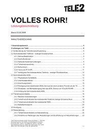 VOLLES ROHR!