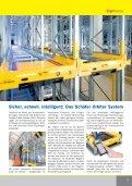 u p d a t e - SSI Schäfer - Seite 3