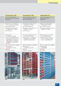 Fachbodenregal-Systeme - SSI-Schaefer - Page 5