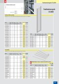 Fachbodenregal-Systeme - SSI-Schaefer - Page 7