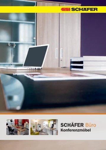 SCHÄFER Büro - SSI Schäfer