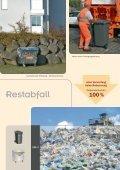 Abfalltechnik-Katalog 2010 - SSI Schäfer - Seite 6