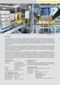 hocheffizientes kompaktlager für getränke - SSI Schäfer - Seite 3