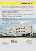 hocheffizientes kompaktlager für getränke - SSI Schäfer - Seite 4