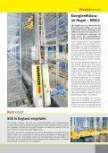 Unternehmensmagazin - SSI Schäfer - Seite 5