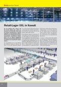 Unternehmensmagazin - SSI Schäfer - Seite 6