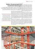 Die Welt der Effizienz - SSI Schäfer - Page 7