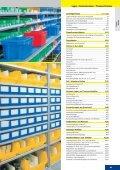 Kapitel A – Hauptkatalog 2010/1 - SSI Schäfer - Page 3