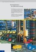 Kapitel A – Hauptkatalog 2010/1 - SSI Schäfer - Page 4