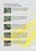 AUTOMATISIERTE SYSTEME - SSI Schäfer - Page 2