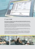 AUTOMATISIERTE SYSTEME - SSI Schäfer - Page 7