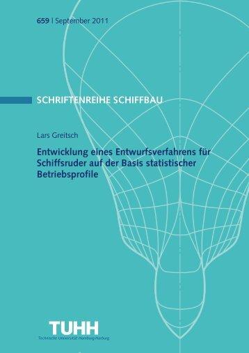 Dissertation_LG_final.pdf - Institut für Entwerfen von Schiffen und ...