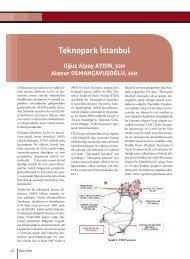 Teknopark İstanbul - Savunma Sanayii Müsteşarlığı