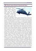 ABD İhracat Lisansı Sürecini Hızlandırmak İstiyor - Savunma Sanayii ... - Page 4