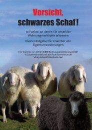 Vorsicht, schwarzes Schaf ! - Ssma.de