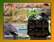 2010-Calendrier du SSN pour 2010